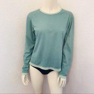 Patagonia Capilene lightweight base layer shirt